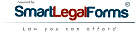 Powered By SmartLegalForms